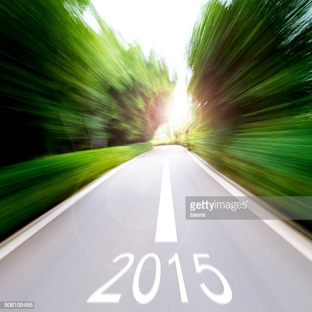 Forward to 2015