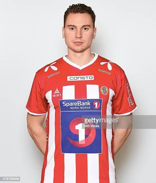 Fotball Eliteserien Tippeligaen 2015 portrett portretter Marcus Hansson Tromso