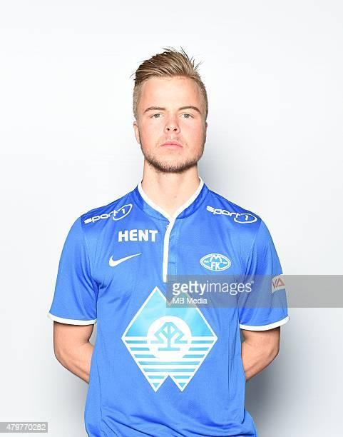 Fotball Eliteserien Tippeligaen 2015 portrett portretter Molde Sander Svendsen