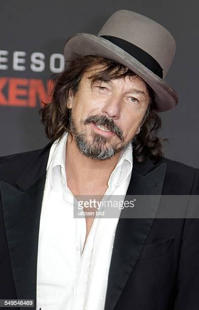 Fotograf Tom Lemke mit Hut