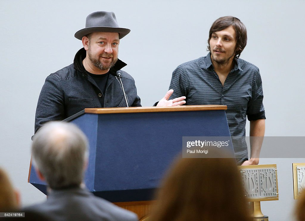 CMA Foundation Artists Kristian Bush And Charlie Worsham Join Music Educators In Washington