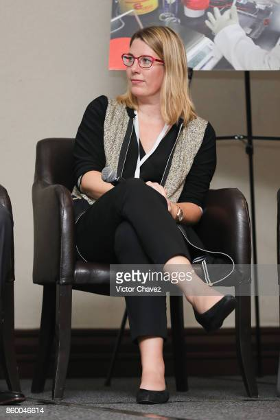Foundation for Innovative New Diagnostics Dr Catharina Boehme attends the TB Alliance Stakeholders Association Annual Meeting at the Union World...