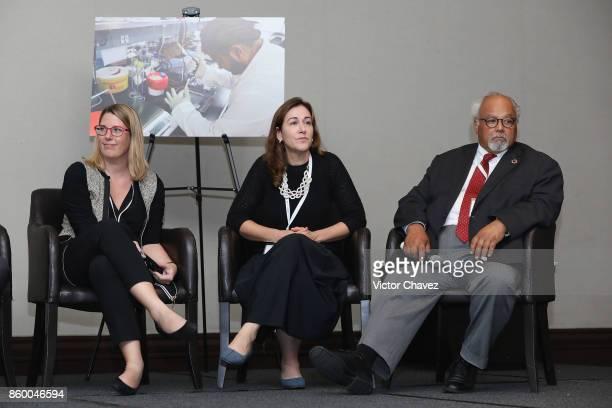 Foundation for Innovative New Diagnostics Dr Catharina Boehme Senior Program OfficerTB Bill and Melinda Gates Dr Christy Hanson and UN Special Envoy...