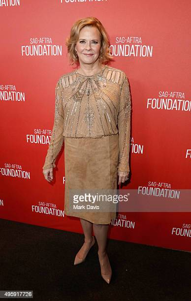 Foundation President JoBeth Williams attends the Screen Actors Guild Foundation 30th Anniversary Celebration at Wallis Annenberg Center for the...