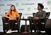 TechCrunch Disrupt SF 2017 - Day 3