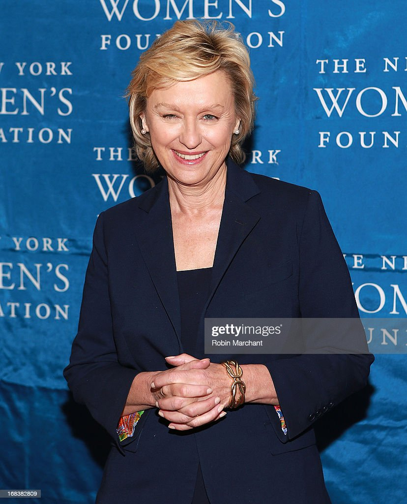 Founder and CEO of Girls Educational & Mentoring Services, Tina Brown attends The 26th Annual Celebrating Women Breakfast at The New York Marriott Marquis on May 9, 2013 in New York City.