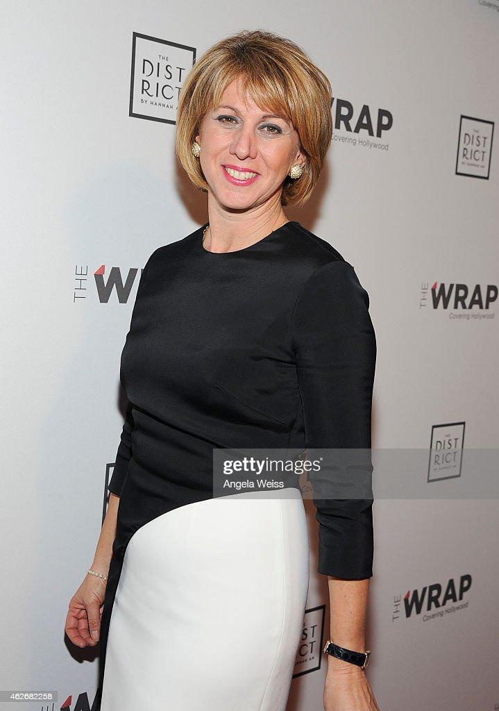TheWrap's 6th Annual Pre-Oscar Event - Red Carpet