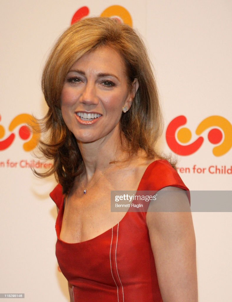 Founder and chair of Children for Children Silda Wall Spitzer wearing Carolina Herrera attends the 8th annual 'The Art of Giving' benefit hosted by...