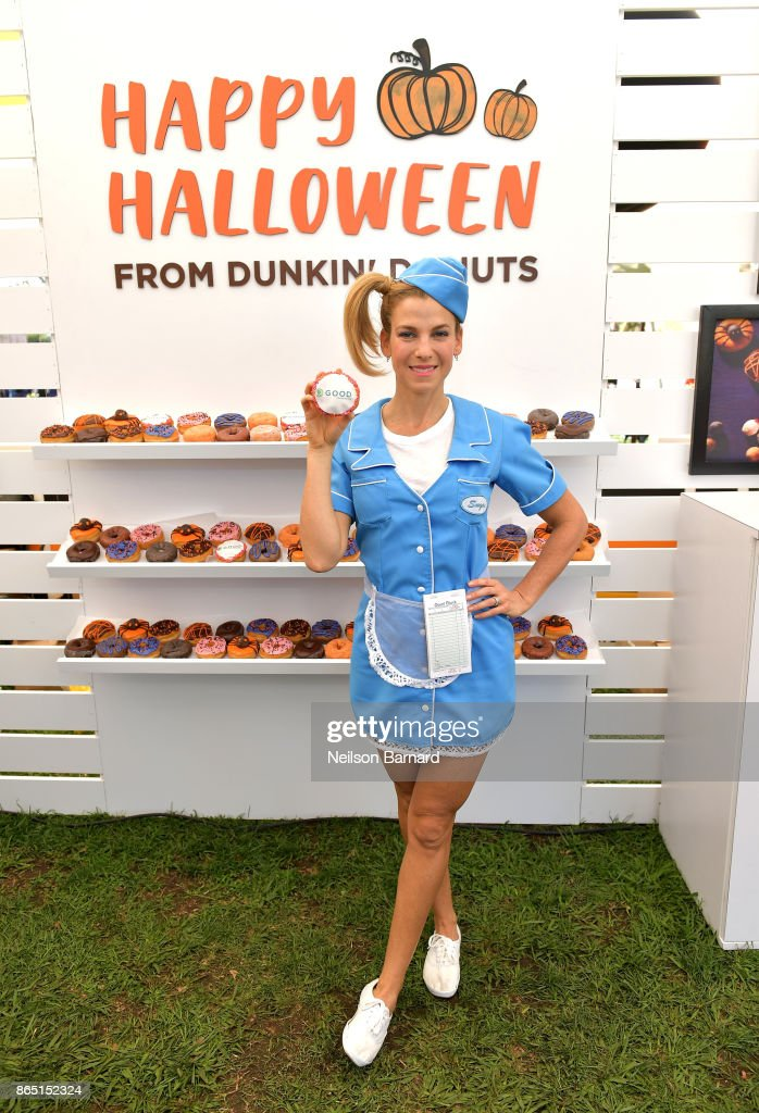 GOOD+ founder Jessica Seinfeld attends the GOOD+ Foundation Halloween Bash presented by Beautycounter, Delta Air Lines and Farfetch at Culver Studios on October 22, 2017 in Culver City, California.