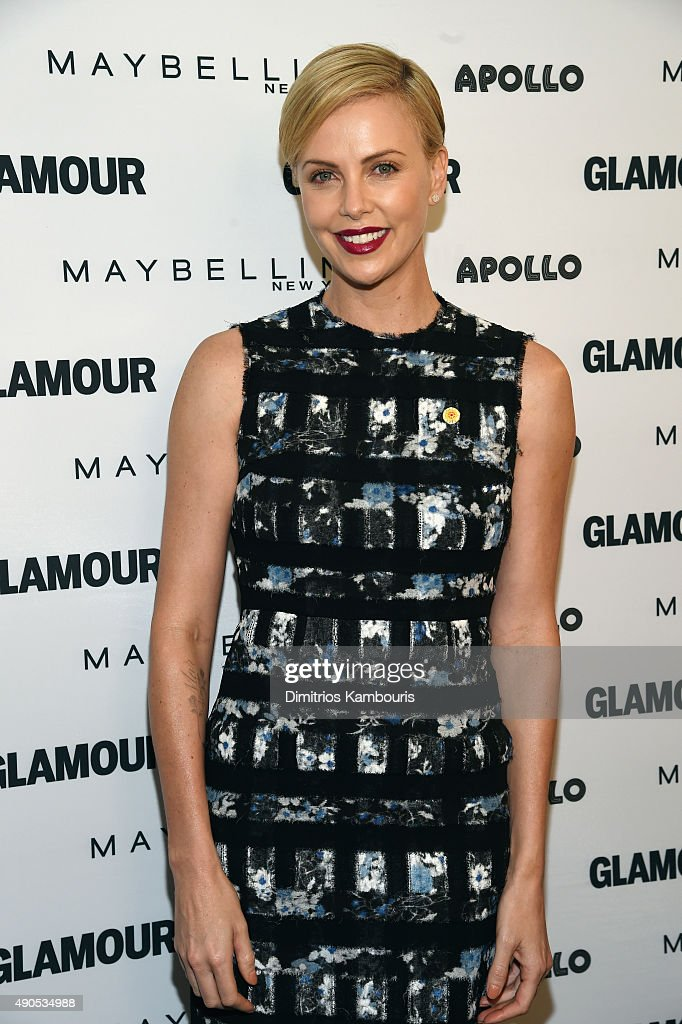 """Glamour Hosts """"The Power Of An Educated Girl"""" With First Lady Michelle Obama"""