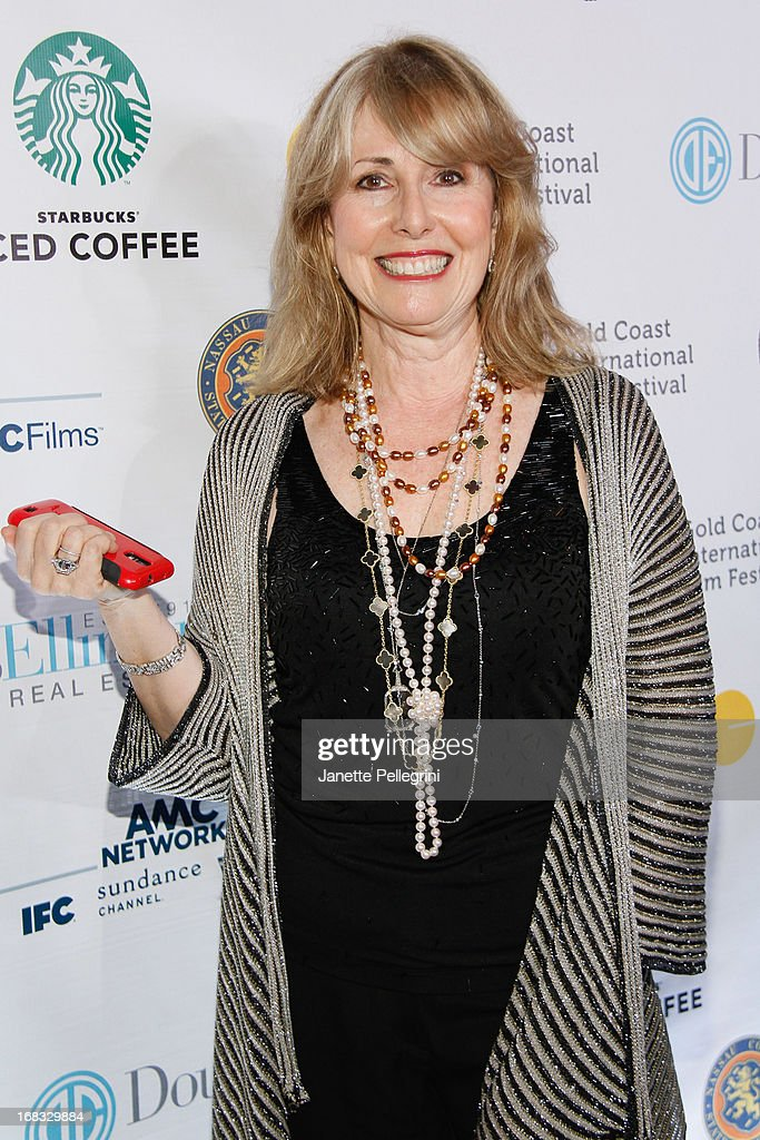 Founder of Gold Coast International Film Festival Regina Gil attends Gold Coast International Film Festival Screening Of 'The Great Gatsby' at Soundview Cinemas on May 8, 2013 in Port Washington.