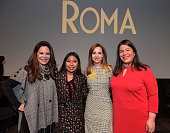 """ROMA"" Screening and Q&A"
