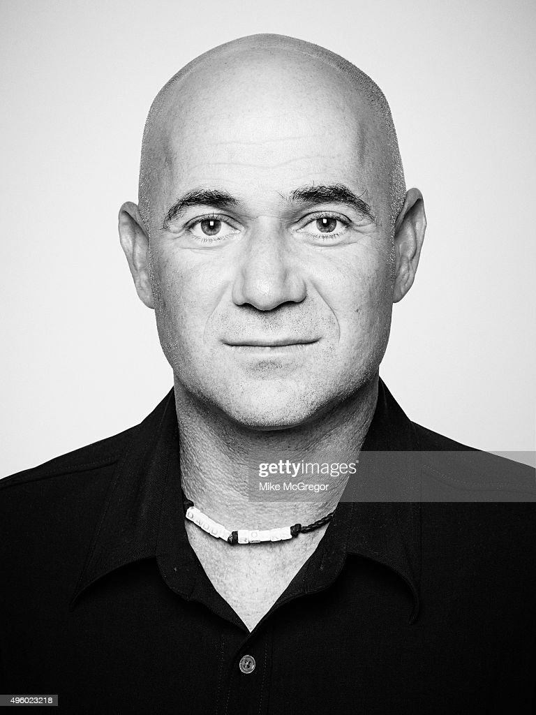 Andre Agassi and Bobby Turner, Institutional Investor, October 2015