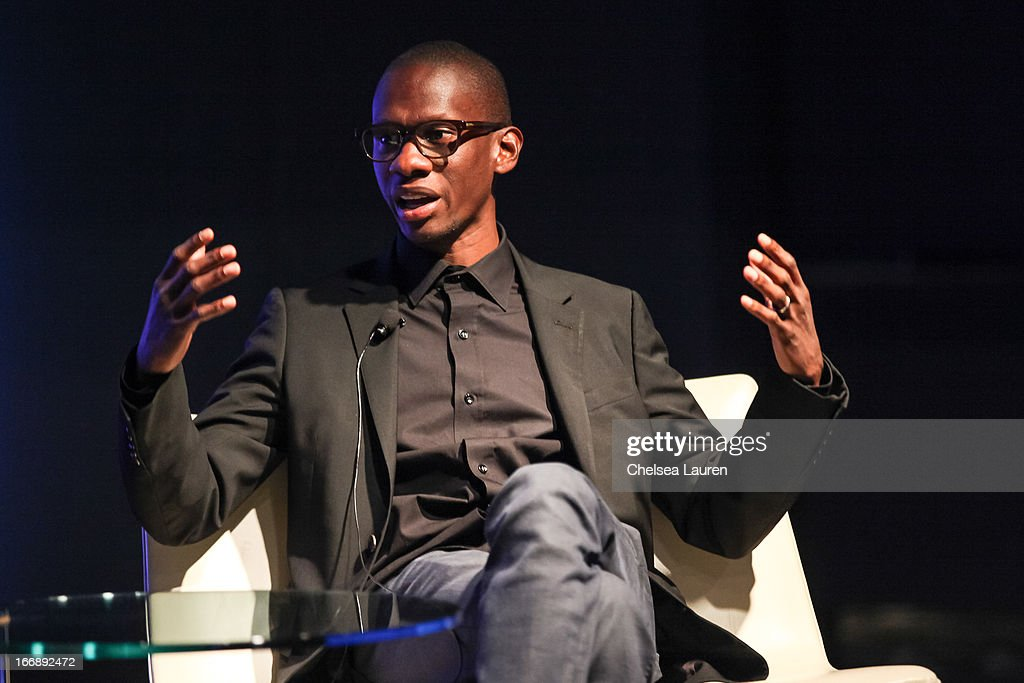 Founder/CEO of Atom Factory Troy Carter attends IMS Engage in partnership wtih W hotels worldwide at W Hollywood on April 17, 2013 in Hollywood, California.