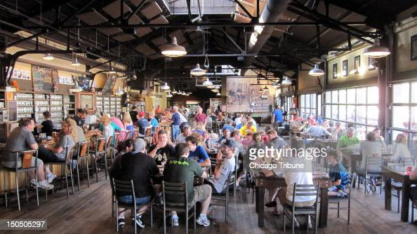 Founders Brewing in Grand Rapids Michigan is the city's big daddy of brewing both in terms of production and popularity It's housed in a former...
