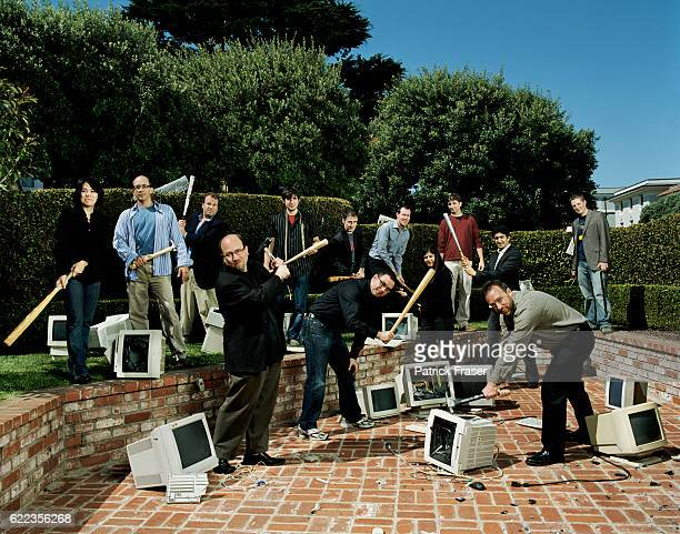 Founders Internet companies Wikipedia Craigslist Flickr Wordpress Digg Netvibes Blogger/Odeo Writely delicious Lastfm Technorati Feedburner Bebo
