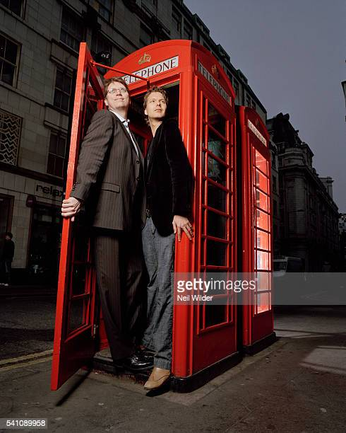 Founders of Kazza and Skype