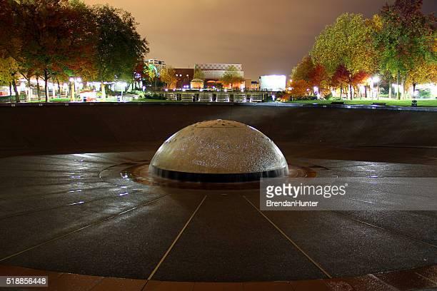 Fountain Dome