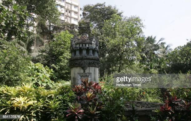 Fountains ArthurTravers Crawford Fountain at Kamathipura Grand Road