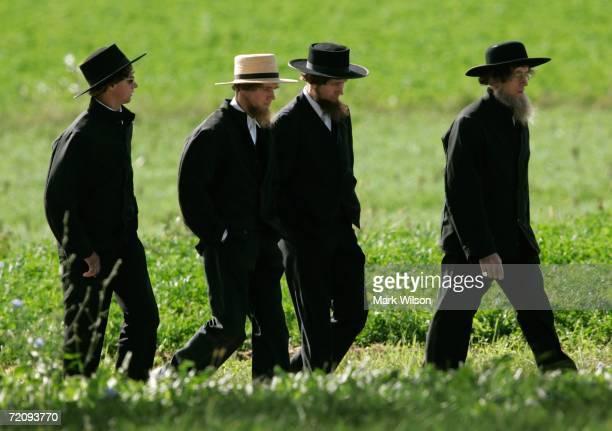 Texas Amish