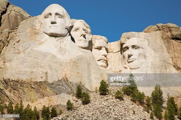 Quatre présidents