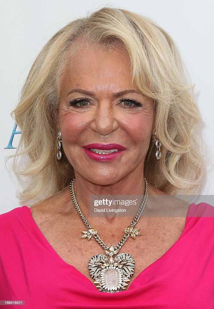 Four Seasons Hotel Los Angeles at Beverly Hills co-owner Beverly Cohen attends The Associates For Breast and Prostate Cancer Studies' Annual Mother's Day Luncheon at the Four Seasons Hotel Los Angeles at Beverly Hills on May 8, 2013 in Beverly Hills, California.