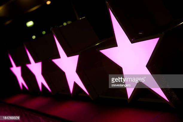 Quattro stelle, hotel