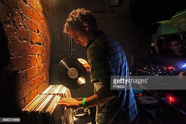 Four Tet at Acetate Leeds 2011