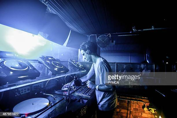 Four Tet Fabric Nightclub Farringdon London