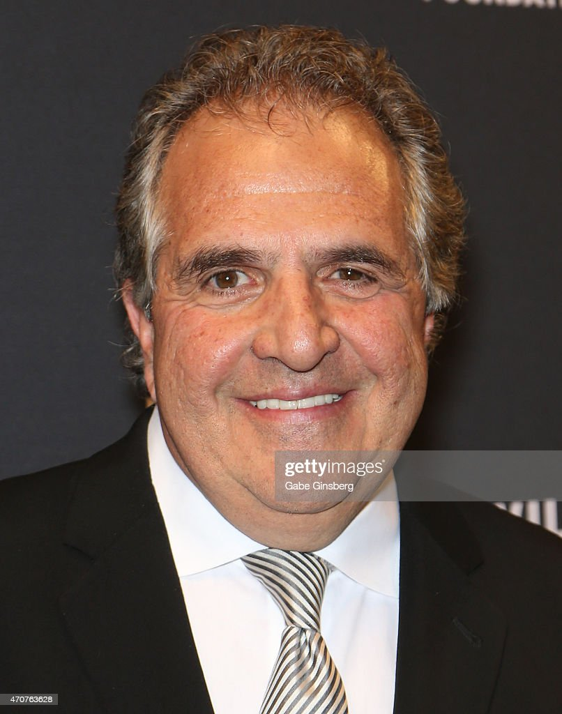 Fox Filmed Entertainment Chairman and Chief Executive Officer Jim Gianopulos attends the Pioneer Dinner during 2015 CinemaCon at Caesars Palace on April 22, 2015 in Las Vegas, Nevada.