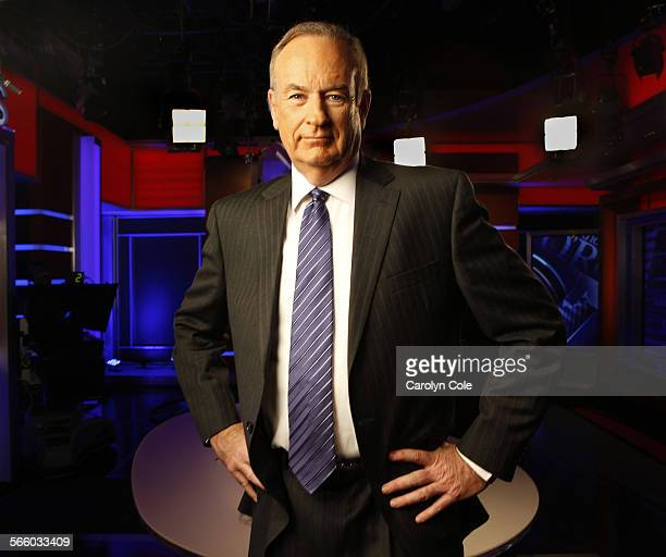 YORK MARCH 15 2010–––Fox News' top rated host Bill O'Reilly has helped to make Fox News a ratings leader