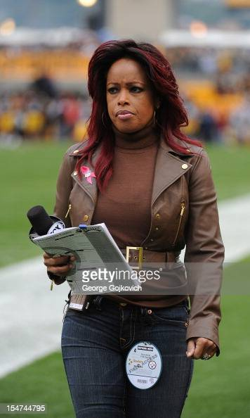 Pam Oliver Stock Photos and Pictures | Getty Images