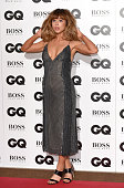 Foxes attends the GQ Men Of The Year Awards at The Royal Opera House on September 8 2015 in London England