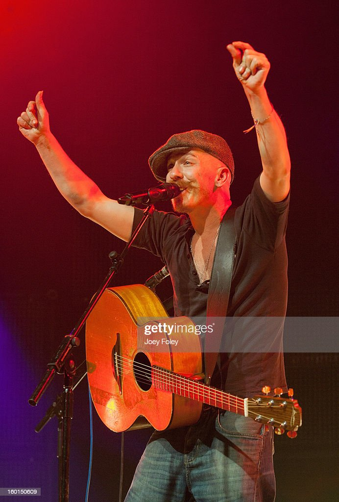 <a gi-track='captionPersonalityLinkClicked' href=/galleries/search?phrase=Foy+Vance&family=editorial&specificpeople=2079714 ng-click='$event.stopPropagation()'>Foy Vance</a> performs in concert at the Murat Egyptian Room on January 26, 2013 in Indianapolis, Indiana.