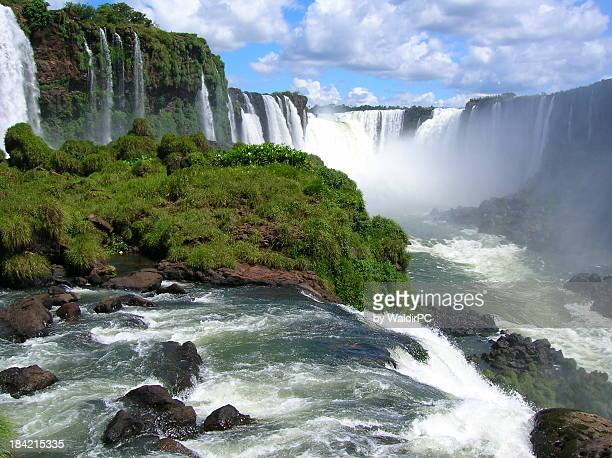 Foz do Iguaçu Cataratas