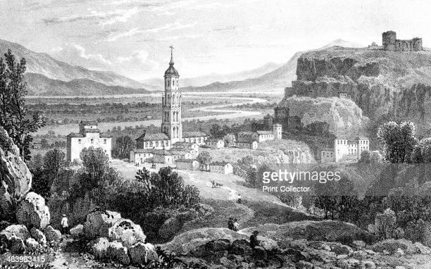 Fraga Spain 1823