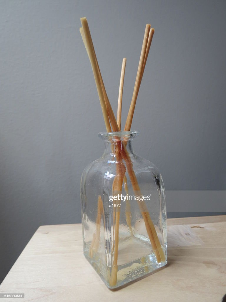 fragrance diffuser : Stock Photo