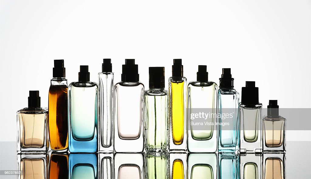 fragrances : Stock Photo