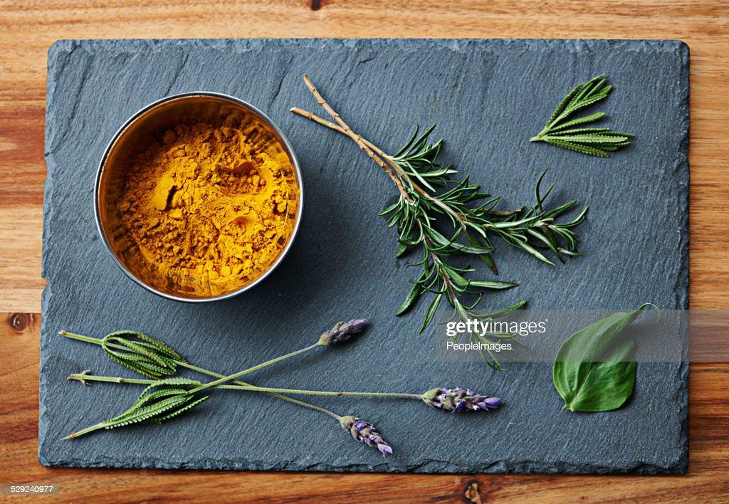 Fragrant ingredients