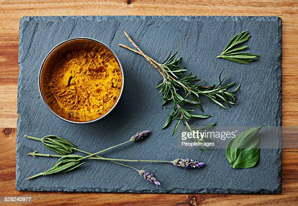 Fragrant ingredients