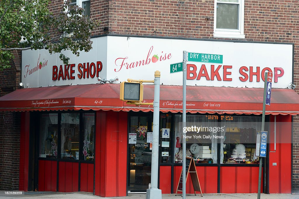 Framboise Patisserie Bake Shop in Middle Village, Queens, hit with $25,000 in fines, penalties in discrimination case. Jamilah DaCosta, 25, said she cried in her car after the interview at the bakery.
