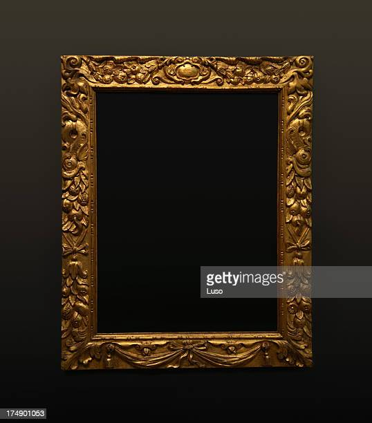 Frame in the wall - gallery