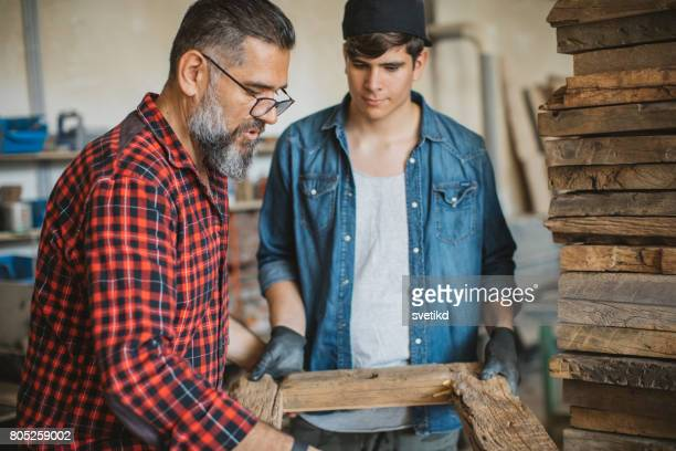 Frames are important tool in carpentry