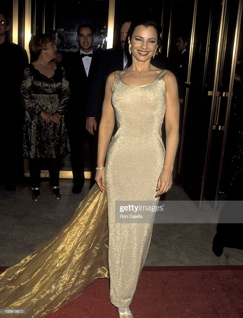 <a gi-track='captionPersonalityLinkClicked' href=/galleries/search?phrase=Fran+Drescher&family=editorial&specificpeople=201602 ng-click='$event.stopPropagation()'>Fran Drescher</a> during 14th Annual Council of Fashion Designers of America Awards at Lincoln Center in New York City, New York, United States.