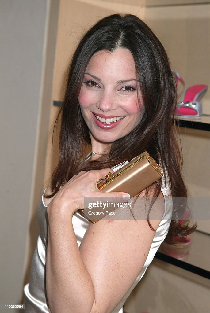 Fran Drescher during Judith Leiber and Nelly Host Auction to Benefit Nelly's Foundation 4Sho4Kids - Inside the Party at Judith Leiber Flagship Store in New York City, New York, United States.