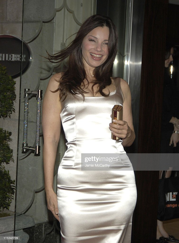 <a gi-track='captionPersonalityLinkClicked' href=/galleries/search?phrase=Fran+Drescher&family=editorial&specificpeople=201602 ng-click='$event.stopPropagation()'>Fran Drescher</a> during Judith Leiber and Nelly Host Auction to Benefit Nelly's Foundation 4Sho4Kids at Judith Leiber Flagship Store in New York City, New York, United States.