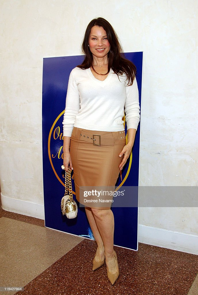 <a gi-track='captionPersonalityLinkClicked' href=/galleries/search?phrase=Fran+Drescher&family=editorial&specificpeople=201602 ng-click='$event.stopPropagation()'>Fran Drescher</a> during T. Schreiber Studio and the Leukemia and Lymphoma Society Honor Cynthia Nixon - Arrivals at 3 West Club in New York City, New York, United States.