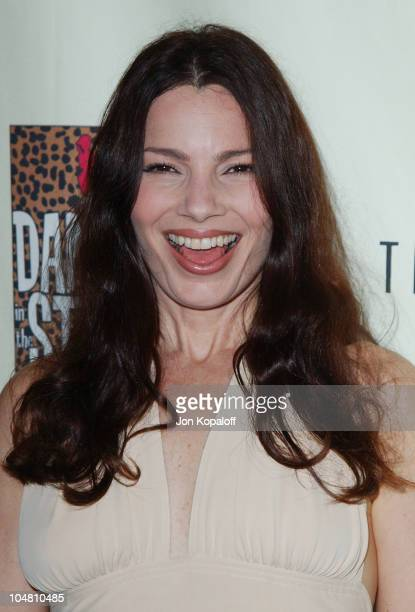Fran Drescher during The 10th Annual Race to Erase MS at The Century Plaza Hotel Spa in Century City California United States