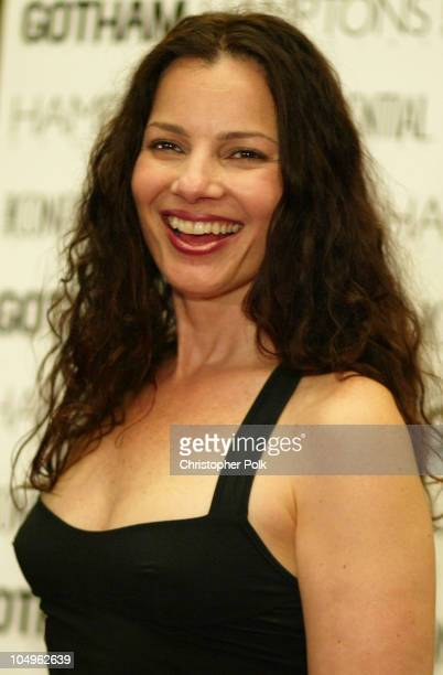 Fran Drescher during World Premiere of Comedy Central's Kid Notorious Starring Robert Evans Arrivals at Mann Chinese 6 Theatre in Hollywood CA United...