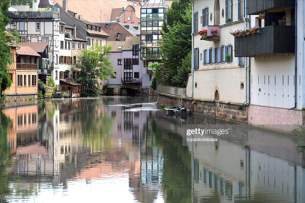 France  Alsace  Strasbourg